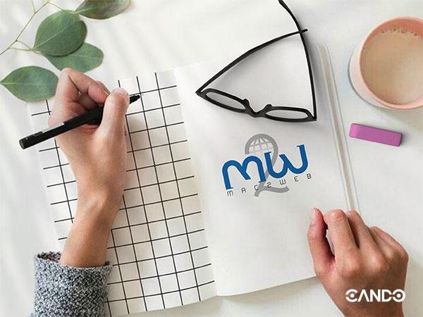 طراحی لوگو شرکت طراحی صفحات وب