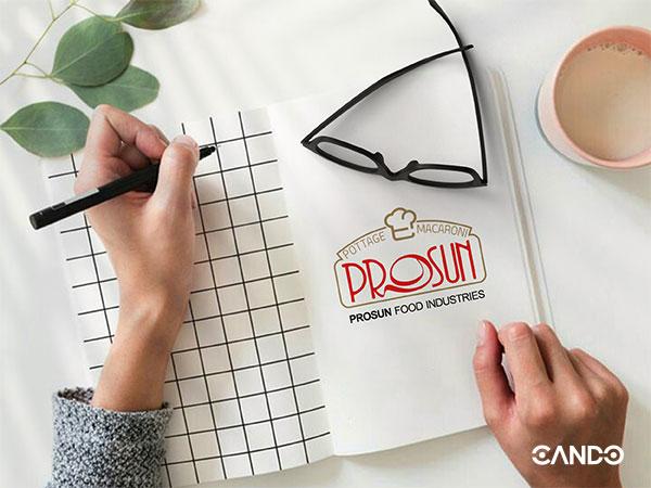 طراحی لوگو و برند