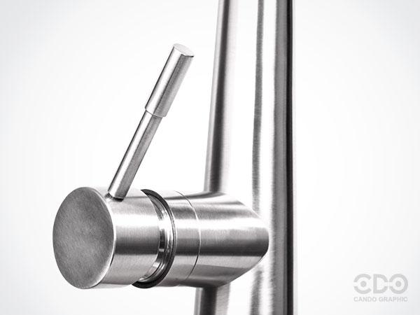 عکاسی صنعتی / عکاسی محصولات